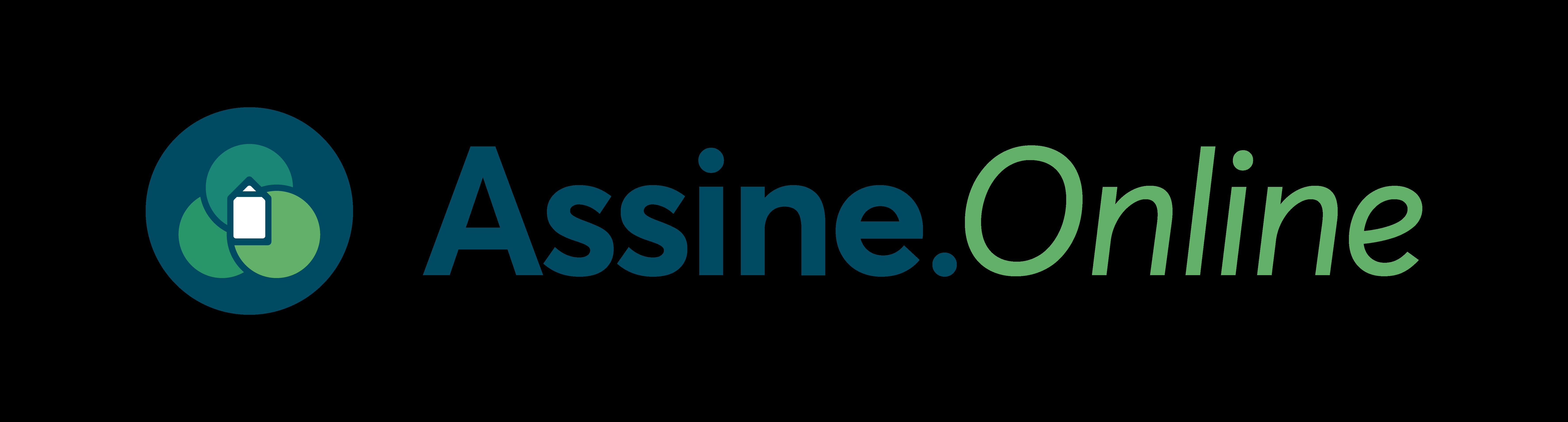Assine.Online